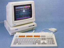 Acorn BBC Archimedes A310