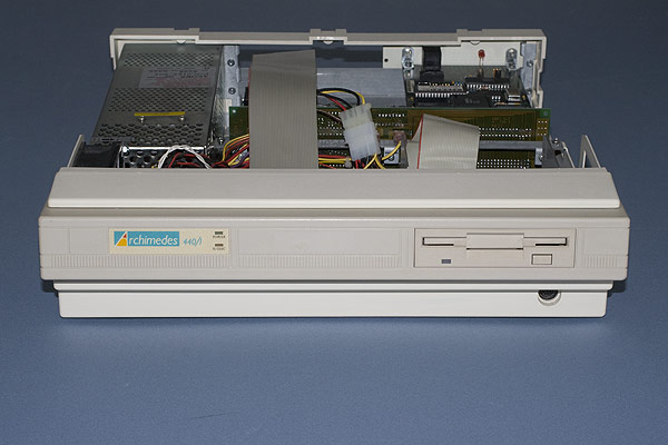The Acorn Archimedes A440/1