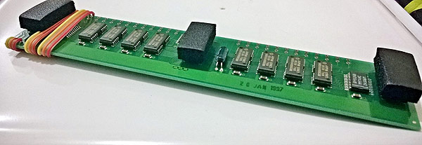 Simtec 4MB RAM expansion for A300 series
