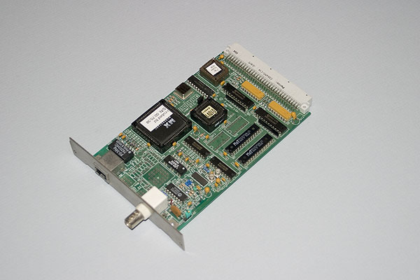 i-Cubed EtherLAN 500 network card