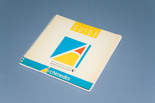 Archimedes 300 Series Welcome Guide
