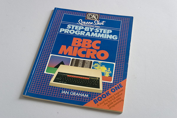 Step By Step Programming - BBC Micro