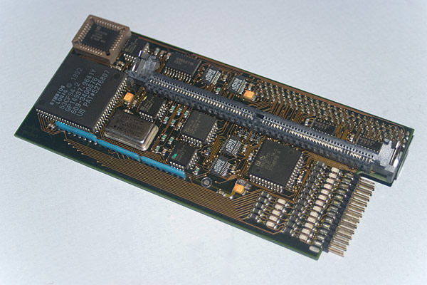 The Blizzard SCSI Kit IV for 1230, 1240 and 1260 Accelerator cards from Phase 5