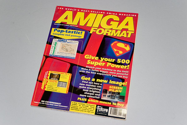 Amiga Format Issue 38