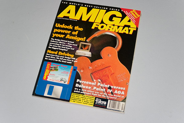 Amiga Format Issue 44
