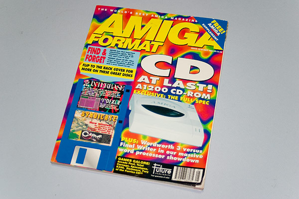 Amiga Format Issue 59